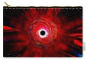 Super Massive Black Hole Carry-all Pouch