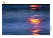 Super Moon Reflection Carry-all Pouch