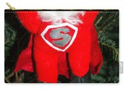 Super Santa Carry-all Pouch