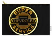 Super Service Carry-all Pouch