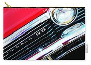 Super Sport 2 - Chevy Impala Classic Car Carry-all Pouch