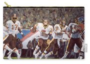 Superbowl Xii Carry-all Pouch