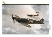 Supermarine Spitfire Mk I Carry-all Pouch
