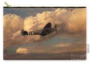 Supermarine Spitfire Mk Lfix  Carry-all Pouch