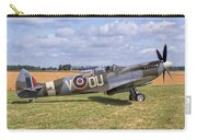 Supermarine Spitfire T9 Carry-all Pouch