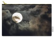 Supermoon Carry-all Pouch