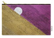 Supermoon Original Painting Carry-all Pouch