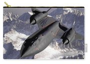 Supersonic  Carry-all Pouch