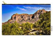Superstition Mountain Arizona Carry-all Pouch
