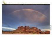 Superstition Rainbow  Carry-all Pouch