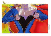 Superwoman Carry-all Pouch