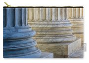 Supreme Court Colunms Carry-all Pouch