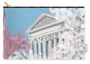 Supreme Court Washington Dc Carry-all Pouch