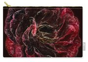 Supreme Rose Carry-all Pouch