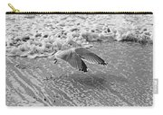 Surf And Wings Carry-all Pouch