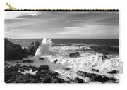 Surf At Cambria Carry-all Pouch