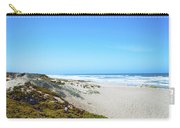 Surf Beach Lompoc California Carry-all Pouch