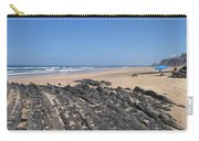 Surf Beach Portugal Carry-all Pouch
