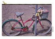 Surf Bike Carry-all Pouch
