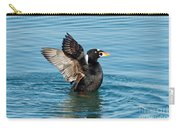Surf Scotter Male Wings Carry-all Pouch