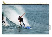 Surfer 1 Carry-all Pouch