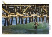 Surfer Dude 1 Carry-all Pouch