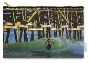 Surfer Dude 3 Carry-all Pouch