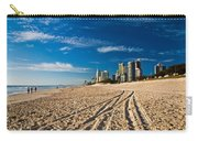 Surfers Paradise Beach South Carry-all Pouch