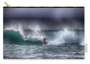 Surfing In The Usa V10 Carry-all Pouch