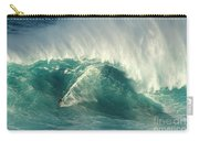 Surfing Jaws 2 Carry-all Pouch
