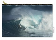 Surfing Jaws Fast And Furious Carry-all Pouch