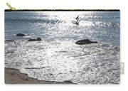 Surfing Mercury Carry-all Pouch