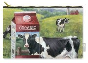 Surreal Cow Carry-all Pouch