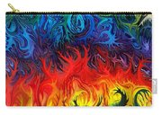 Surreal Dance By Rafi Talby   Carry-all Pouch