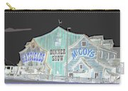 Surreal Hatfields And Mccoys  Carry-all Pouch
