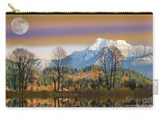 Surreal Landscape-hdr Carry-all Pouch