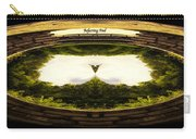 Surreal Reflecting Pool Carry-all Pouch