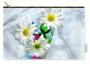 Surrounded In Love Carry-all Pouch