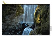 Susan Creek Falls Series 12 Carry-all Pouch