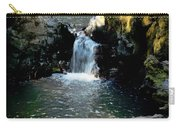Susan Creek Falls Series 4 Carry-all Pouch