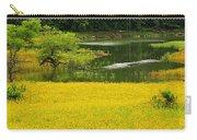 Susans Gold Pond Carry-all Pouch