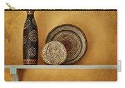 Susan's Shelf - Still Life Carry-all Pouch