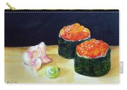 Sushi 6 Carry-all Pouch