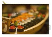Sushi Heaven Carry-all Pouch