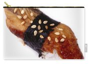 Sushi Unagi Fresh Water Eel Carry-all Pouch