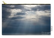 Suspended Between Heaven And Earth Carry-all Pouch
