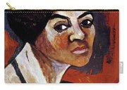 Suzanne Valadon (1865-1938) Carry-all Pouch