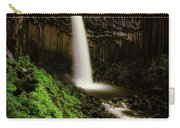 Svartifoss Waterfall, Skaftafell Carry-all Pouch