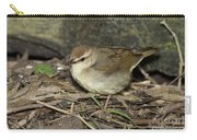 Swainsons Warbler Carry-all Pouch