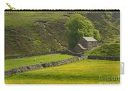 Swaledale Landscape Carry-all Pouch